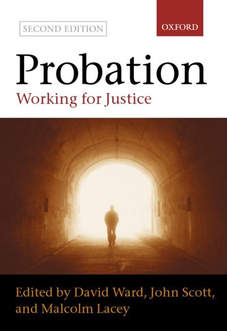 Probation Working for Justice