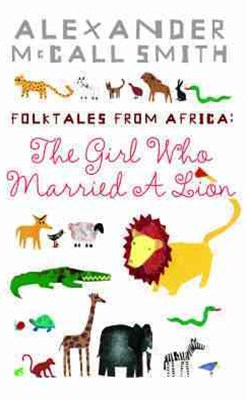 Girl Who Married A Lion V1 - Child edn