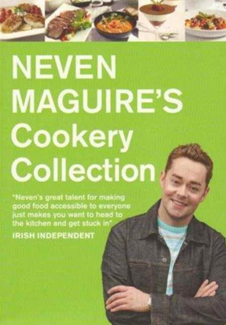 Neven Maguire's Cookery Collection