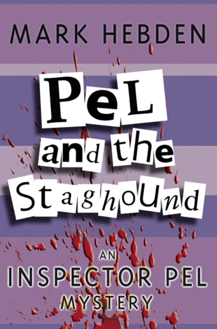 Pel And The Staghound