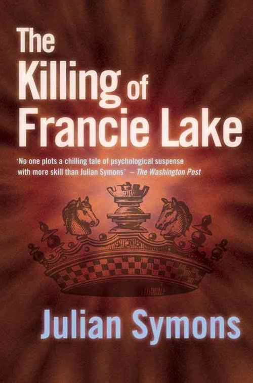 Killing Of Francie Lake