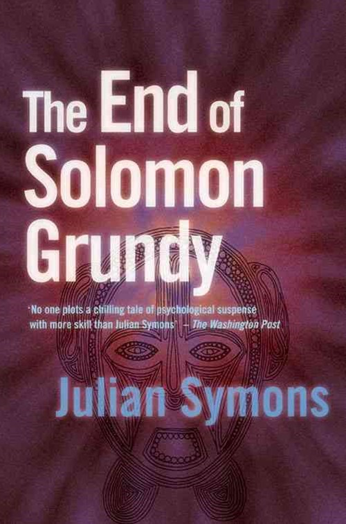 End Of Solomon Grundy