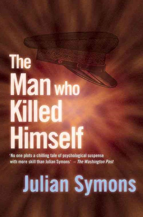Man Who Killed Himself