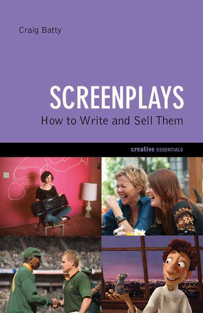 Screenplays, How to Write and Sell Them