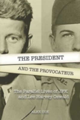 (ebook) President and the Provocateur