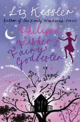 Philippa Fisher: Philippa Fisher's Fairy Godsister