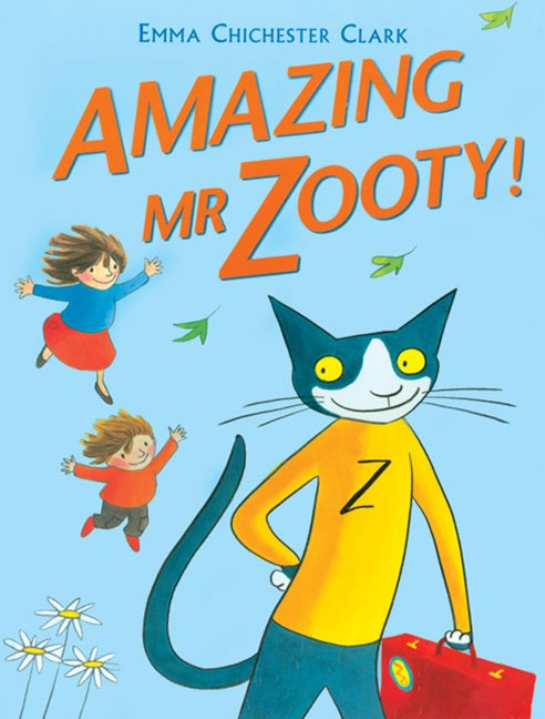 Amazing Mr. Zooty!
