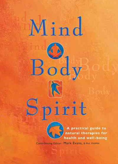 Mind, Body and Spirit