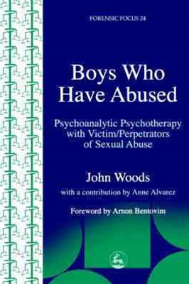 Boys Who Have Abused