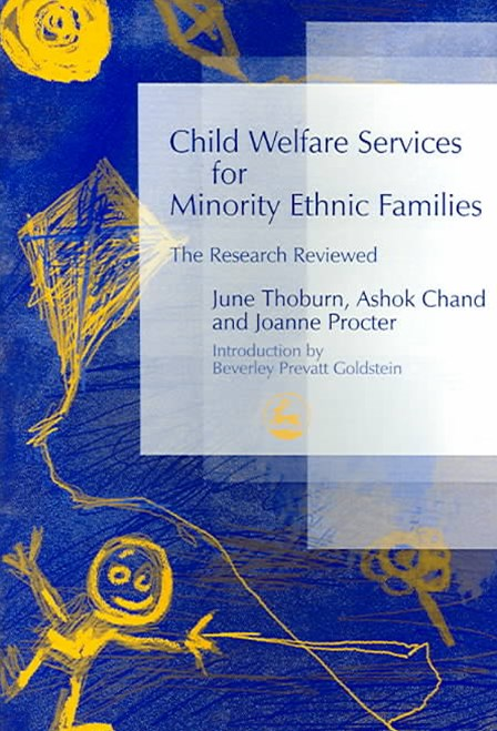 Child Welfare Services for Minority Ethnic Families