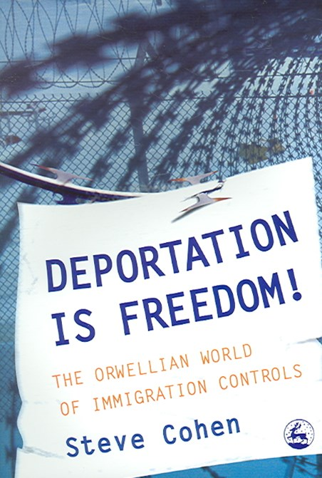 Deportation Is Freedom!
