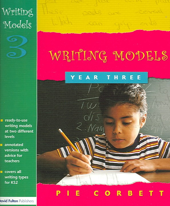 Writing Models