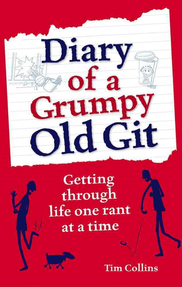 Diary of a Grumpy Old Git