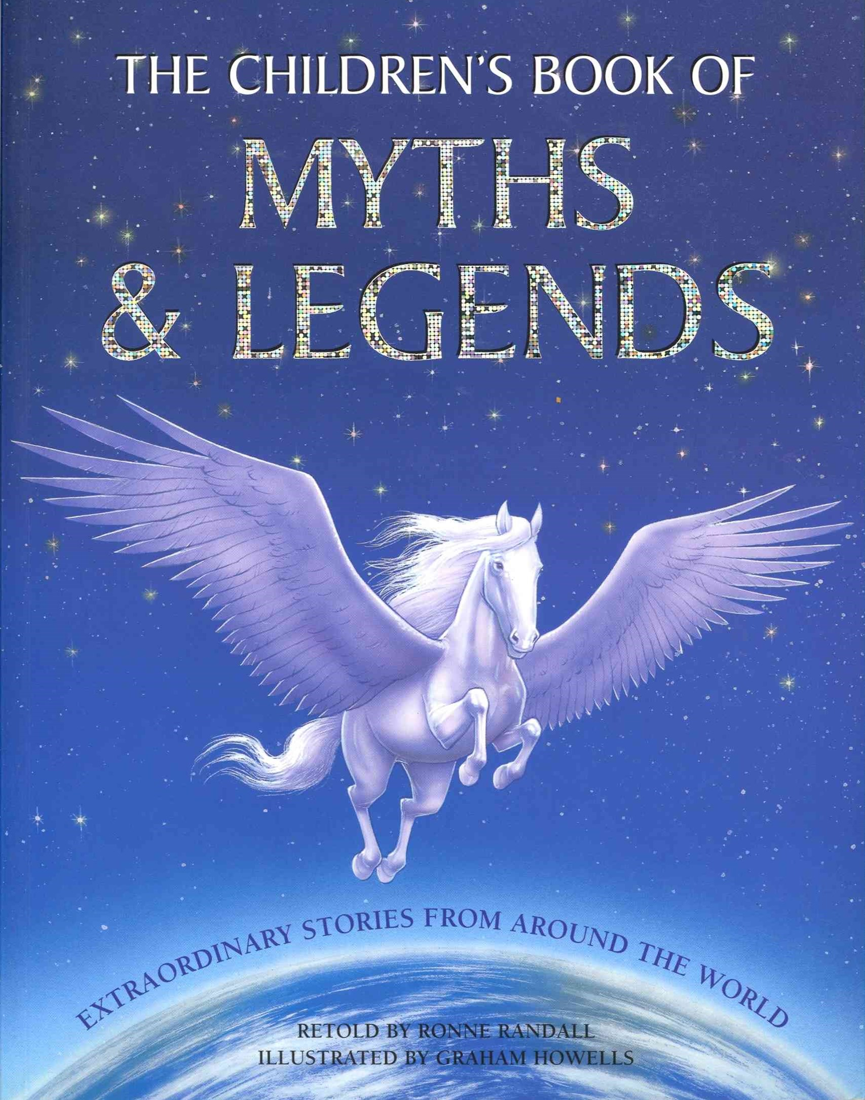 Children's Book of Myths and Legends