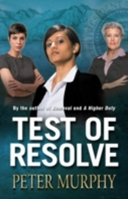 (ebook) Test of Resolve
