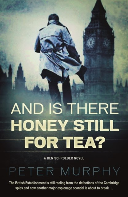 (ebook) And Is There Honey Still For Tea?