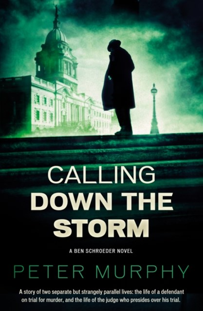 (ebook) Calling Down the Storm