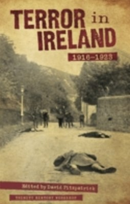 (ebook) Terror in Ireland 1916-1923