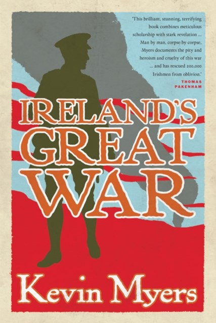 (ebook) Ireland's Great War