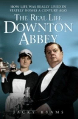 Real Life Downton Abbey
