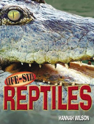 Life-Size Reptiles