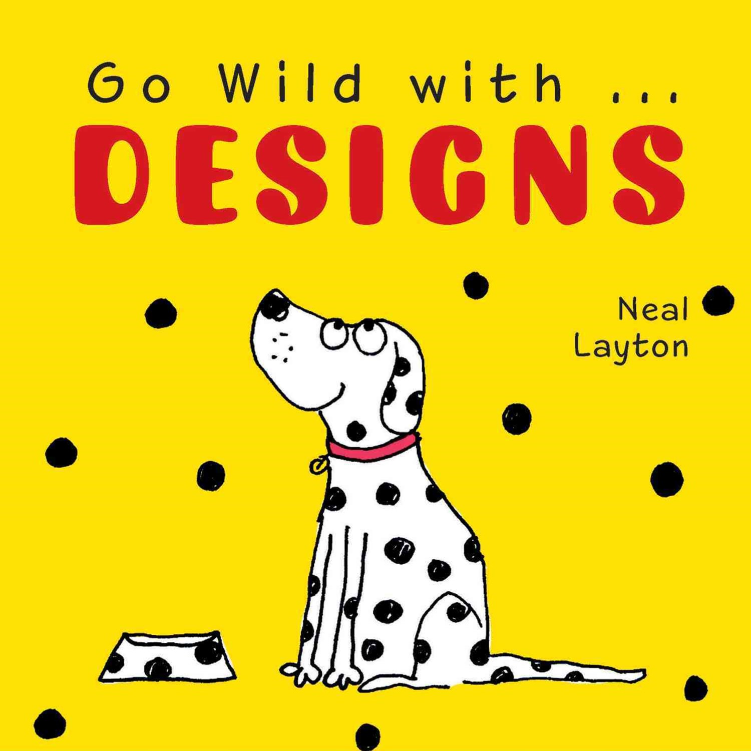 Go Wild with ... Designs