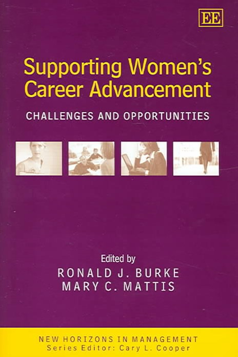 Supporting Women's Career and Advancement