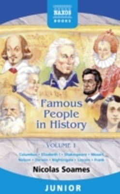 (ebook) Famous People in History