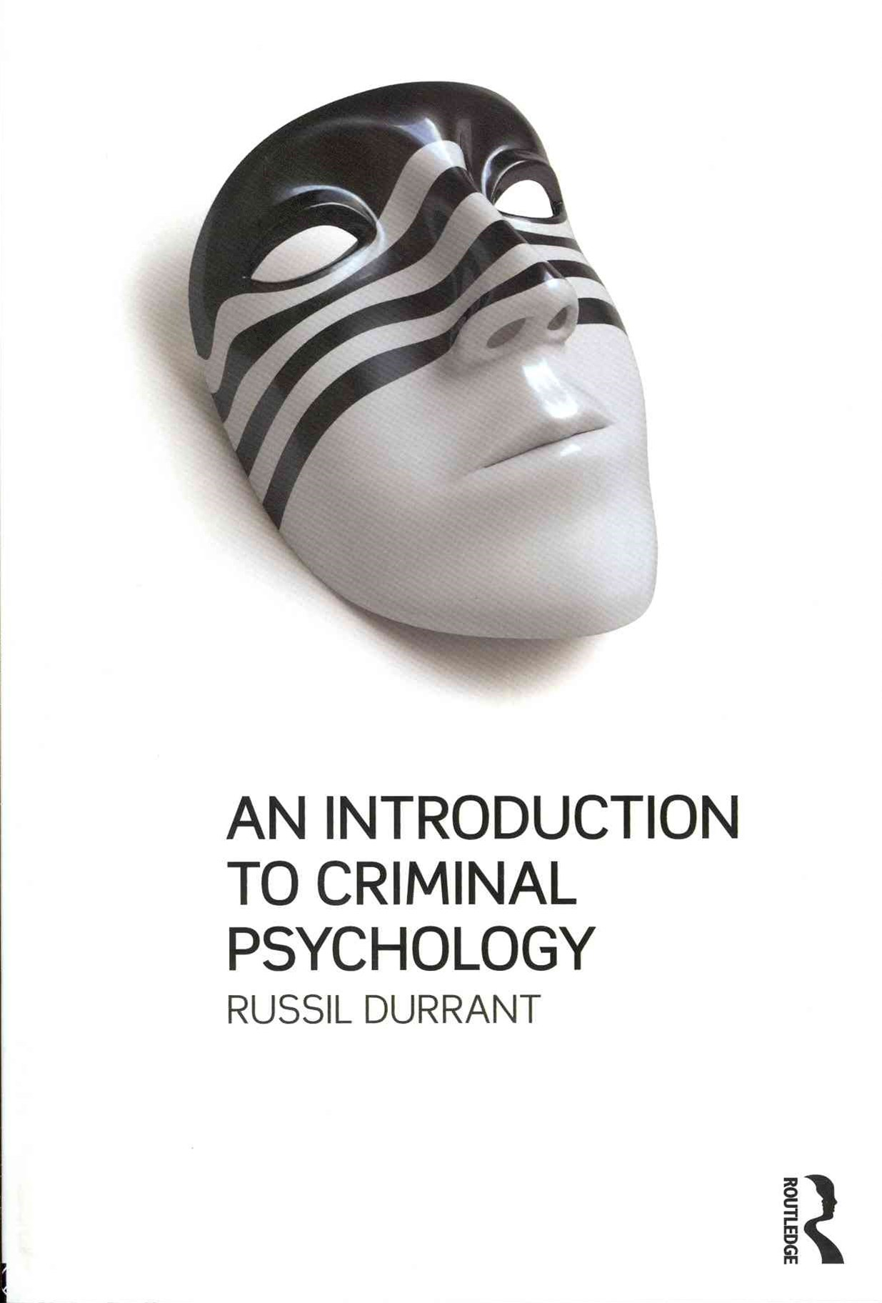 Introduction to Criminal Psychology