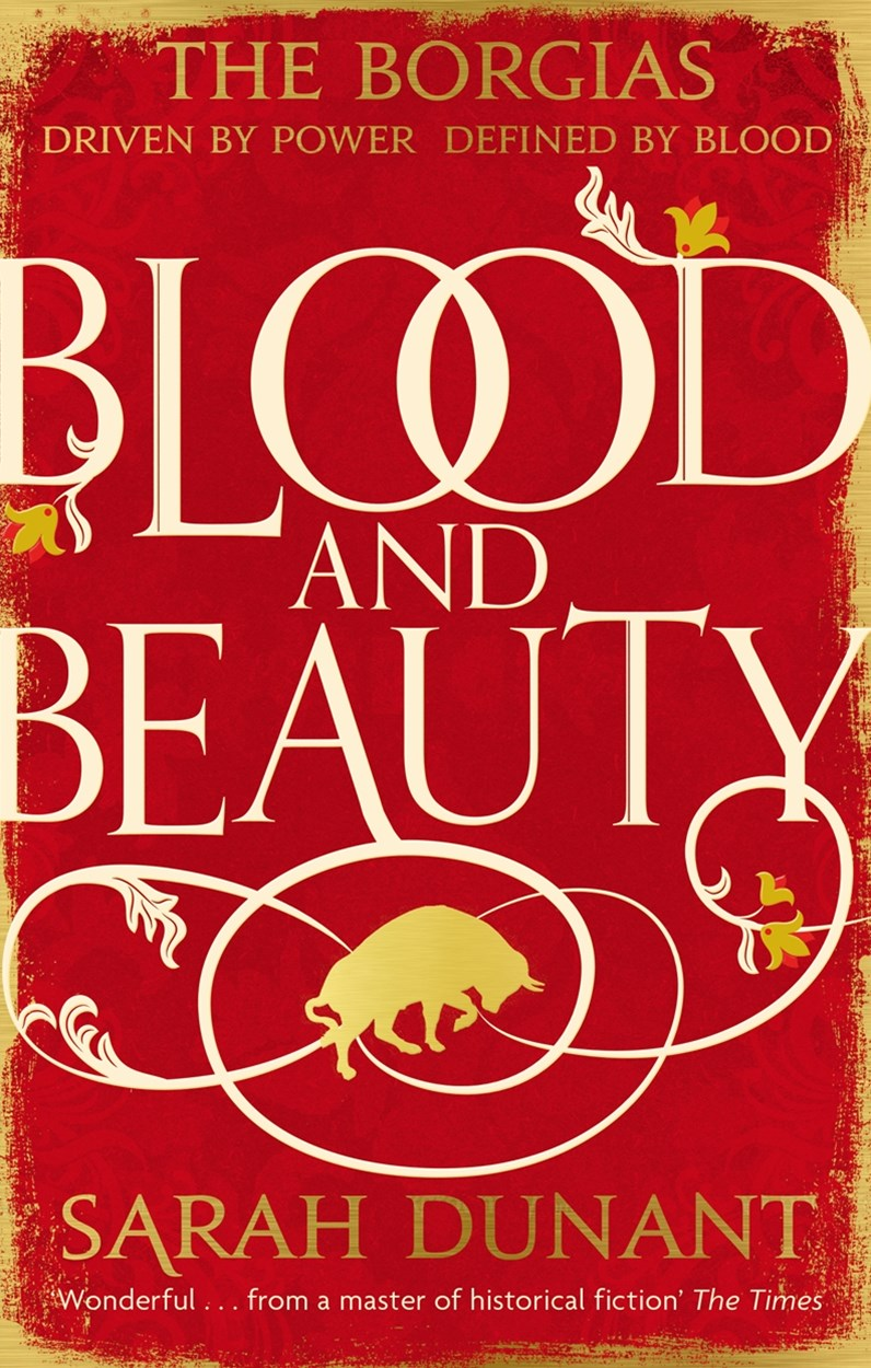 Blood & Beauty