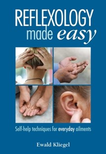 (ebook) Reflexology Made Easy - Health & Wellbeing Alternative Health