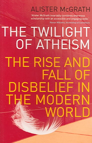 Twilight of Atheism