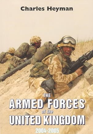 Armed Forces of the Uk 2004/05