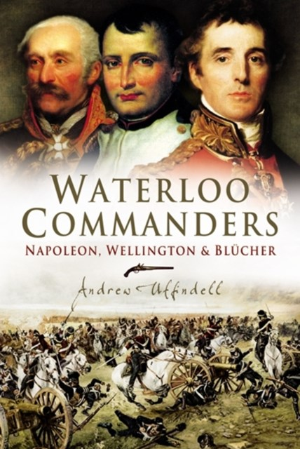 Waterloo Commanders