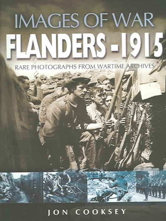 Flanders 1915 (Images of War Series)