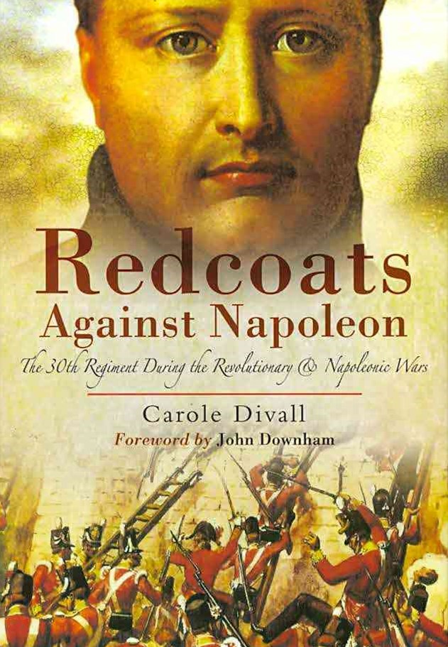 Redcoats Against Napoleon