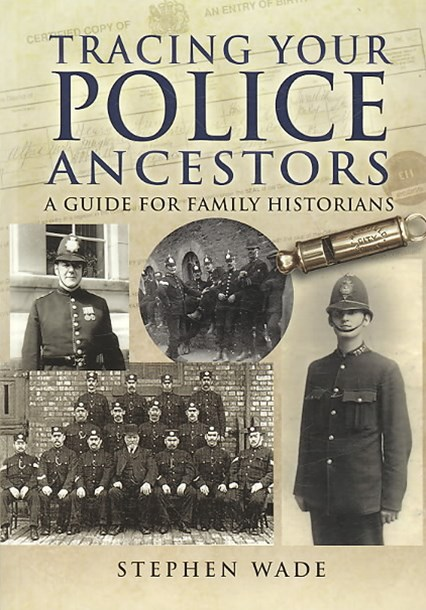Tracing Your Police Ancestors