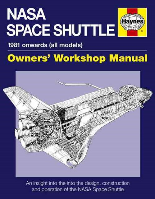 NASA Space Shuttle Manual H/C