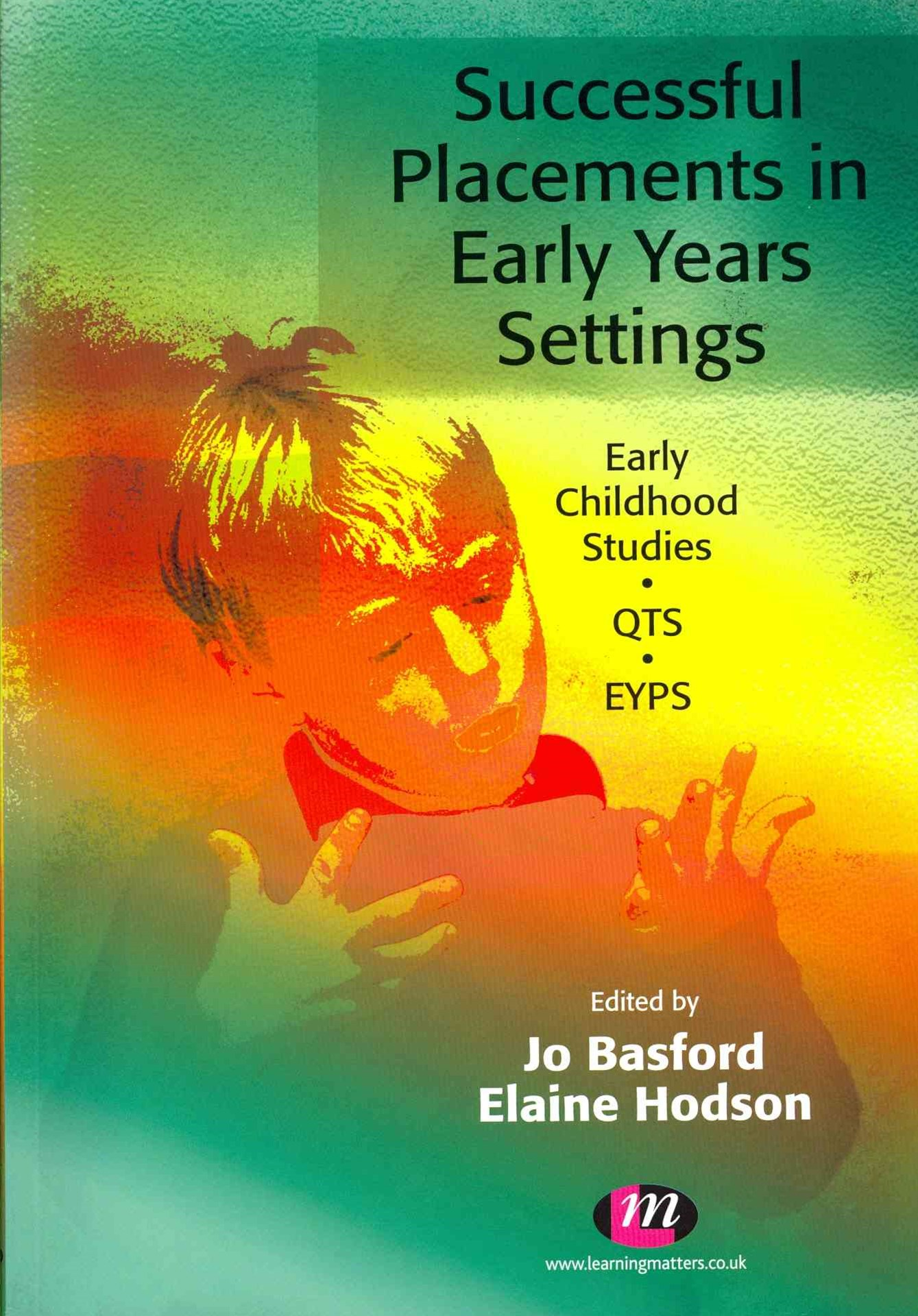 Successful Placements in Early Years Settings