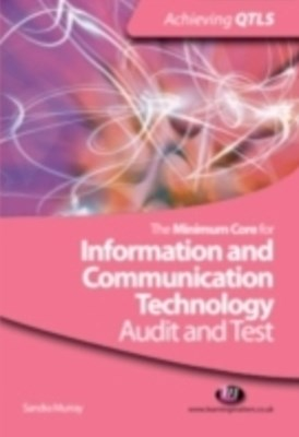 Minimum Core for Information and Communication Technology: Audit and Test