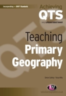 Teaching Primary Geography