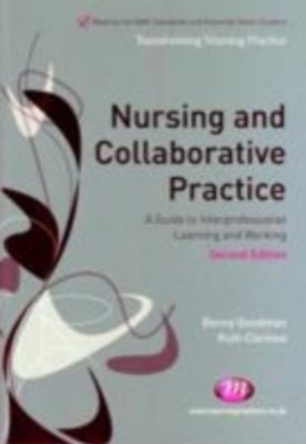 Nursing and Collaborative Practice