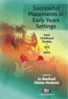 (ebook) Successful Placements in Early Years Settings