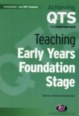 (ebook) Teaching Early Years Foundation Stage
