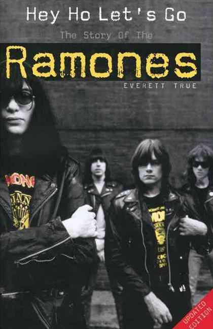 "Hey Ho Let's Go: The Story of the ""Ramones"""