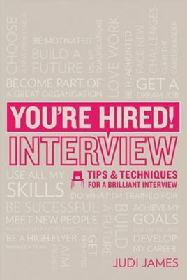 You're Hired! Interviews