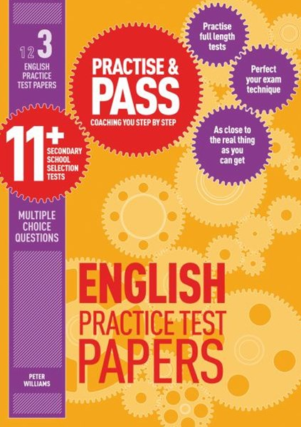 Practise and Pass 11+ Level Three