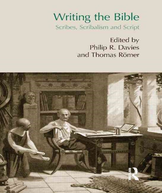 Writing the Bible