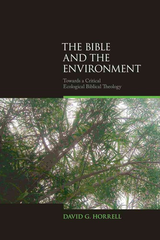 Bible and the Environment