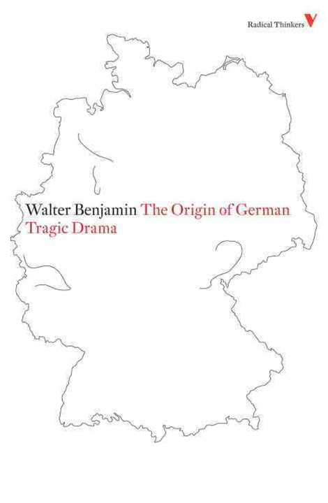 The Origin of German Tragic Drama